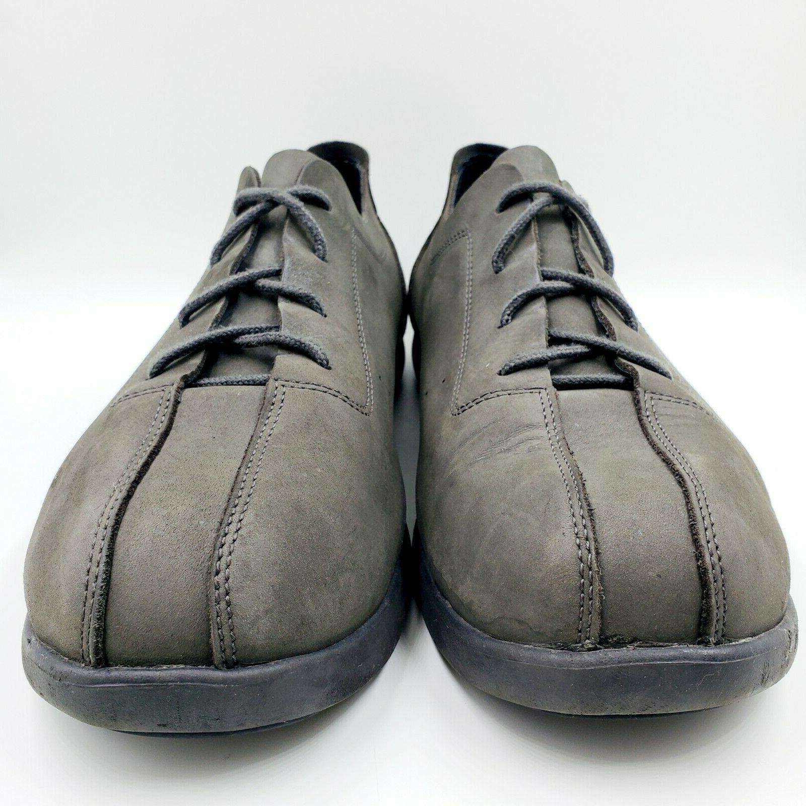 Crocs Venture Leather Casual Oxford