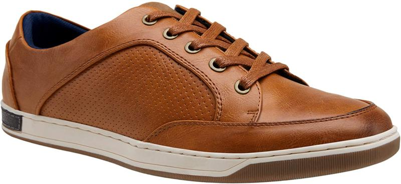 VOSTEY Men's Fashion Sneakers Casual Shoes for Men Business