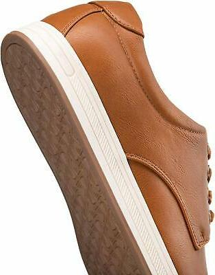 VOSTEY Fashion Sneakers Casual Oxfords