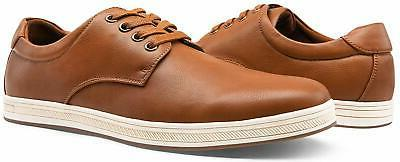 VOSTEY Mens Shoes Fashion Dress Sneaker Casual