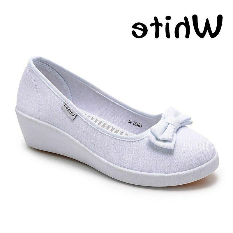 Women's Leather shoes Driving Loafers