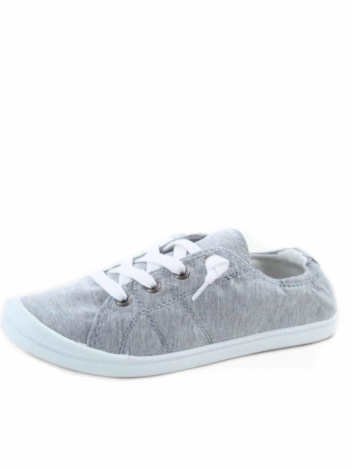 Women's Slip Flat Heel Sneaker All 5.5 - 11