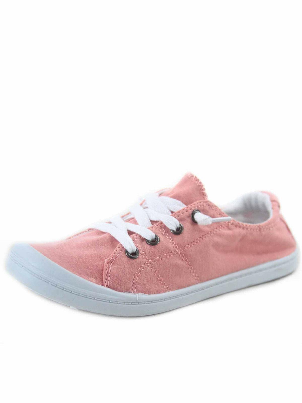 Flat Heel Sneaker Shoes All 5.5 11