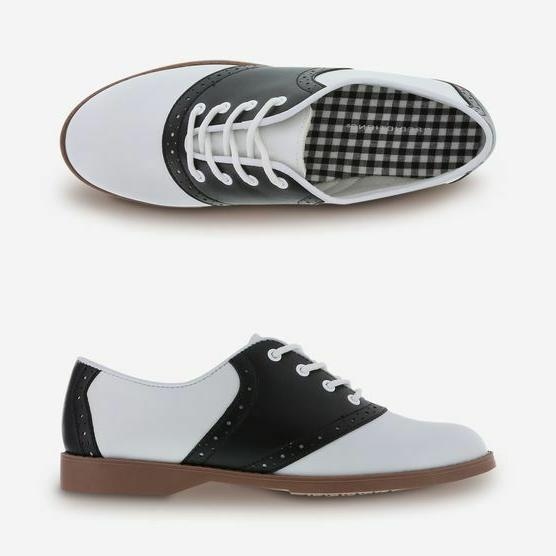 womens saddle oxford shoes wide ONES!