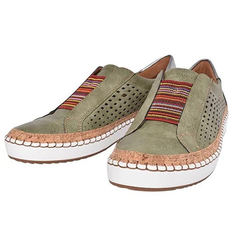 Sneakers Oxford Casual 9