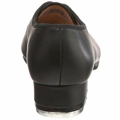 Bloch Economy Leather Closed