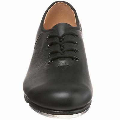 Bloch Womens Economy Leather Toe Oxfords, 11.5