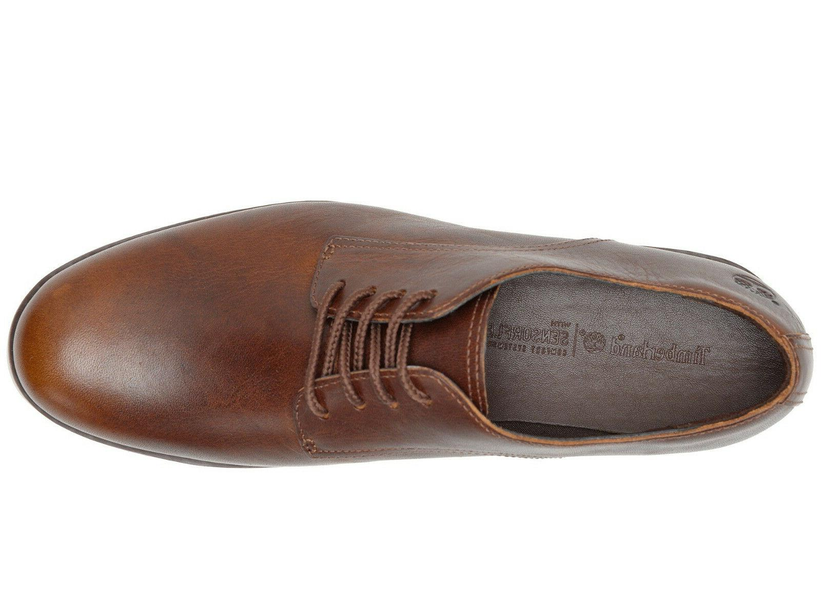 Womens Oxford Shoes Lakeville Leather Shoes