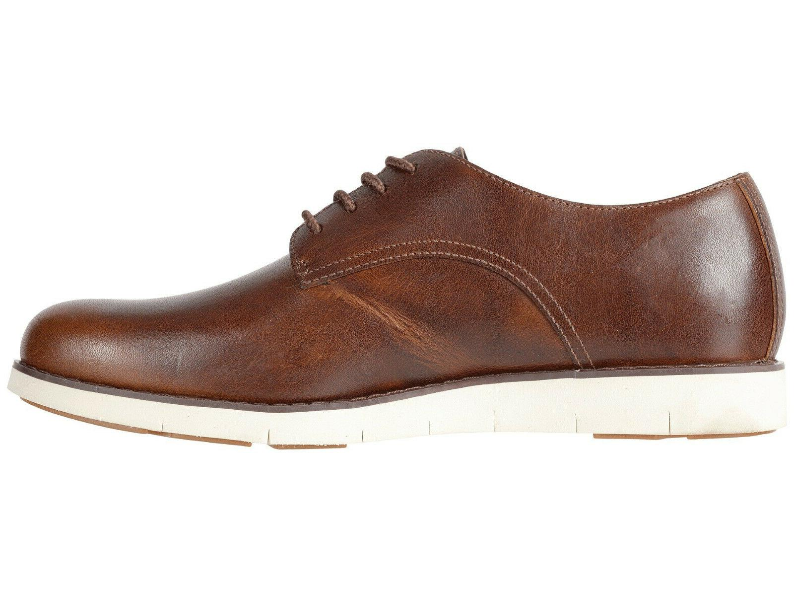Lakeville Leather Shoes