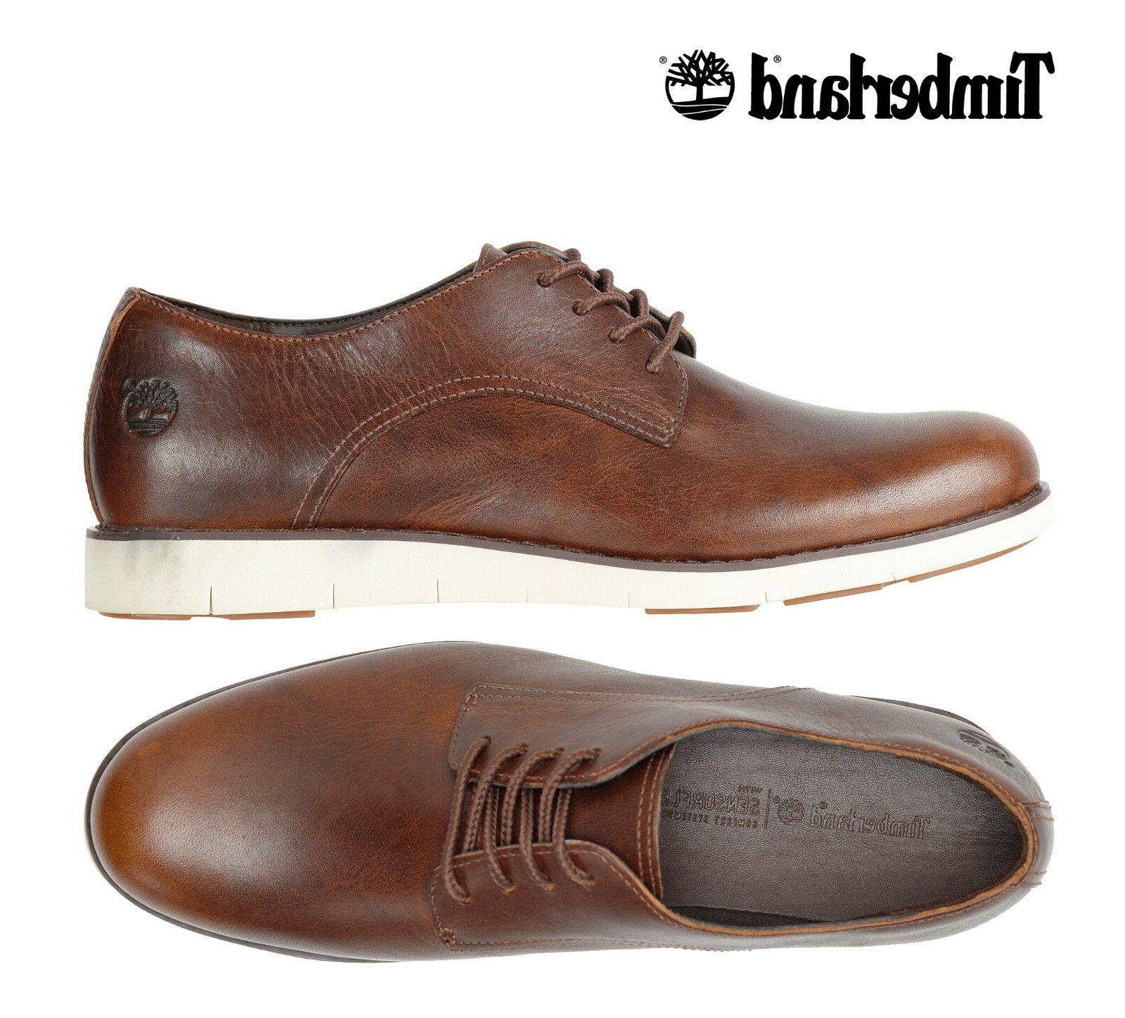 womens oxford shoes lakeville brown leather oxfords