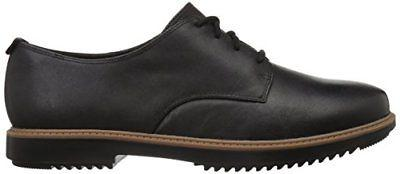 Clarks Raisie Oxford- SZ/Color.