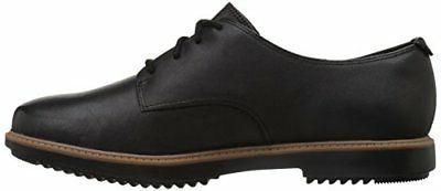 Clarks Bloom Oxford- Pick
