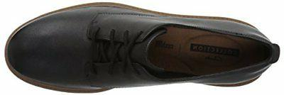 Clarks Oxford- SZ/Color.