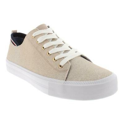 womens two glitter low top skate casual