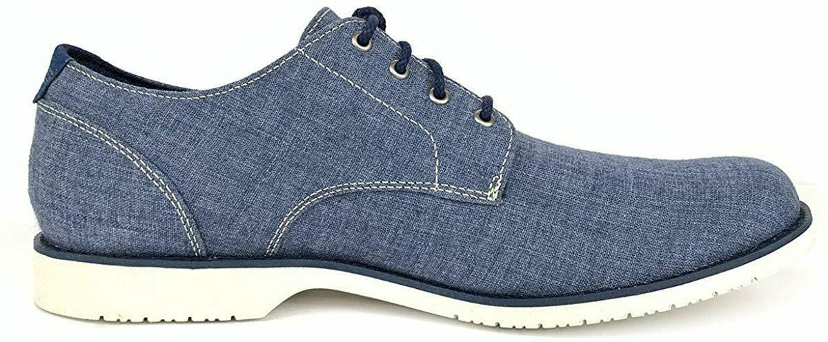 Timberland Blue Shoes