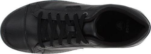Crocs Hover Oxford,Black/Black,7