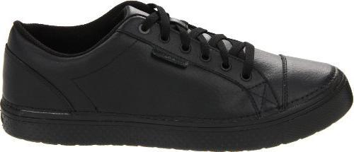Crocs Oxford,Black/Black,7 M