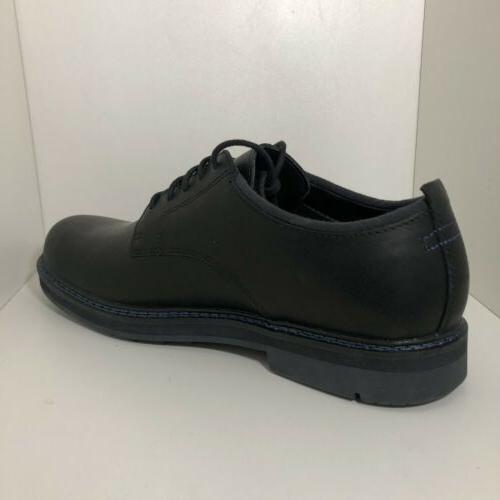 Timberland Work Shoes Canyon Waterproof Oxford A1U46 Black Size