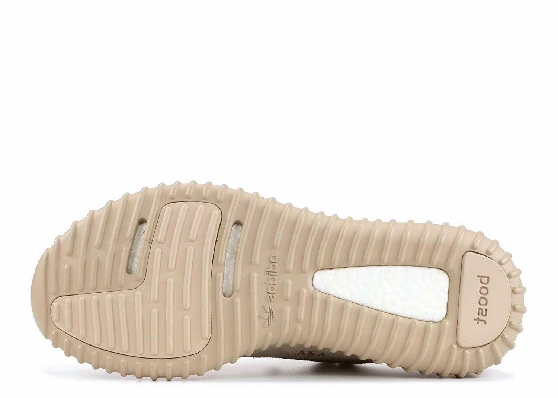 ADIDAS YEEZY BOOST Mens Tan' Lifestyle Shoes AQ2661