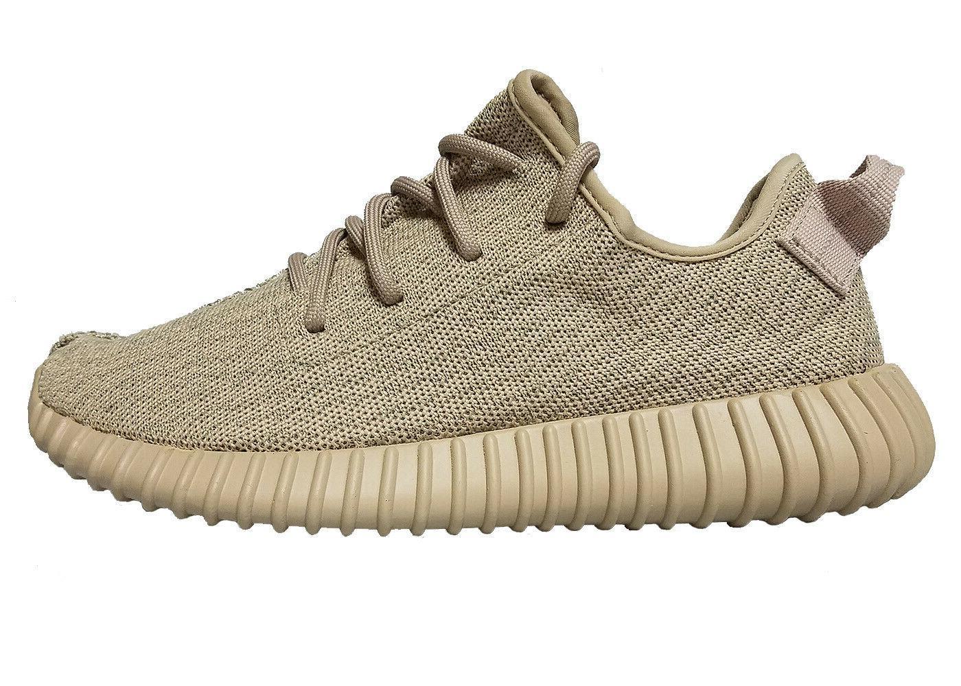 ADIDAS Mens 7.5 Tan' Shoes