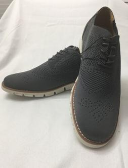 NAUTICA Lightweight Laced Wingdeck Oxford Shoes Size 9 Men A