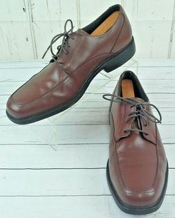 Bostonian Lites Ipswich Men's Oxford Dress Shoes Apron Toe B