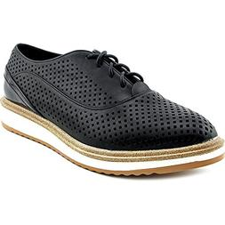 "Wanted ""Macdaddy Platform Fashion Oxford -"