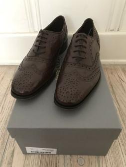 Vivienne Westwood Men Formal Oxford Shoes Size 40 Boots Snea