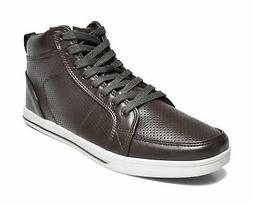 DREAM PAIRS Men's 160309-M High Top Oxfords Shoes Sneakers D
