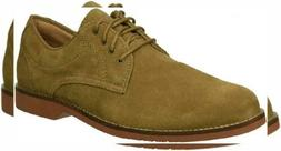 206 Collective Men's Barnes Casual Oxford Chukka Boot Loafer