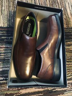 Bostonian Men's Bolton Free Oxford shoe Size 9M Brown NIB
