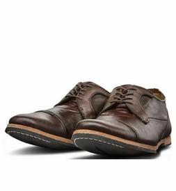MEN'S TIMBERLAND BOOT COMPANY® WODEHOUSE CTO TOE OXFORD SHO