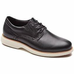 LAOKS Men's Brogue Wingtip Oxford Dress Shoes for Travel Bus