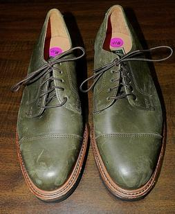 Men's   Cole Haan    Cap Toe Oxford Dress Shoes   8.5 M
