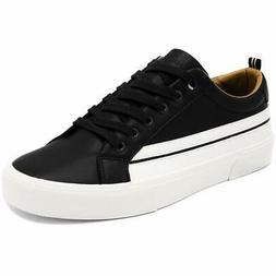 Nautica Men's Casual Lace-Up Fashion Sneakers Oxford Comfort