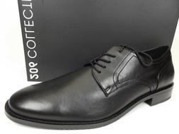 206 Collective Men's Concord Plain-Toe Oxford Shoes Size 14.