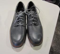 Rockport Men's DresSports 2 Lite Apron Toe Leather Oxford Sh