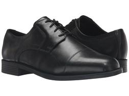 Cole Haan Men's Dustin Cap Toe OX II Oxford Shoes Black C240