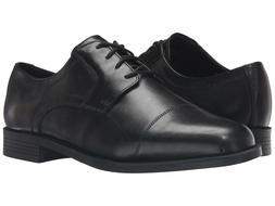 Cole Haan Men's Dustin Cap Toe OX II Oxford Shoes Black C240
