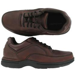 Rockport Men's, Eureka casual oxfords BROWN MEDIUM 14 M