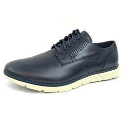 Timberland Men's Franklin Park Dark Navy Leather Oxford Shoe