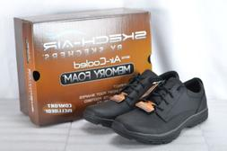 Men's Skechers  Garton- Modesto Oxford Shoes Black
