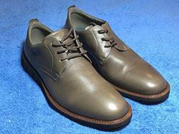 Ecco Men's Jeremy Oxford Dress Casual Tie Shoes Size Euro 44