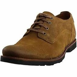 Timberland Men's Kendrick Cap-Toe Oxford Shoes Brown