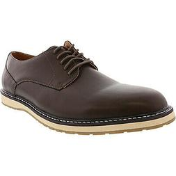 Tommy Hilfiger Men's Leslie Ankle-High Oxford Shoe