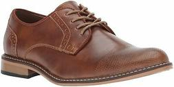 Madden Men's M-alk Oxford, Cognac, 7 M US - Choose SZ/color