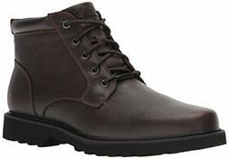 Rockport Men's Northfield WP Plain Toe Chukka Boot - Choose