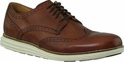 Cole Haan Men's Original Grand Ankle-High Leather Oxford