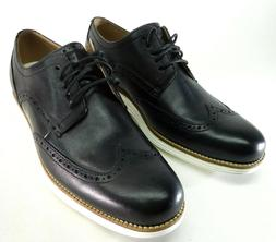 COLE HAAN Men's Original Grand Shortwing Leather Oxford Shoe