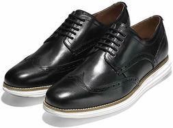 Cole Haan Men's Original Grand Shortwing Oxford Shoe 100% Le